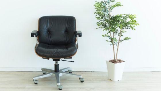 เก้าอี้สำหรับผู้บริหาร - 01